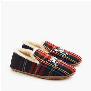 J crew slippers new